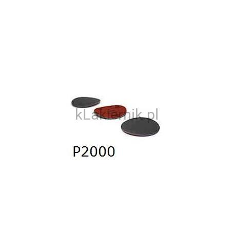 Dysk ścierny MIRKA - Abralon 150 mm - P2000