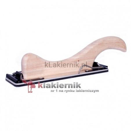 Ściernica ESCAL drewniana sztywna - 240 x 70