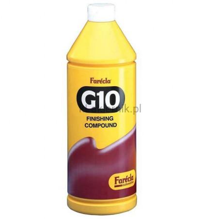 Mleczko do polerowania FARECLA G10 Extra Fine Grade Liquid -