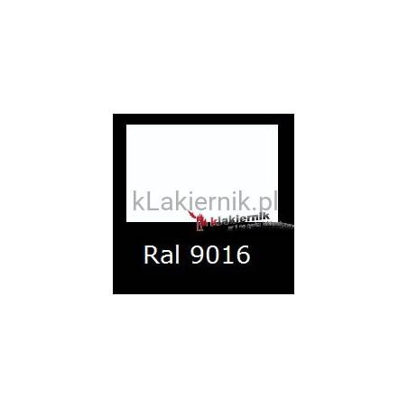 Lakier akrylowy samochodowy SILAND - RAL 9016 - 1 L