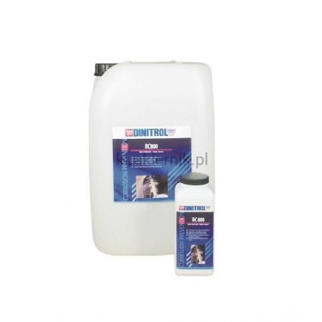 Środek antykorozyjny DINITROL RC800 mleczko na rdzę - 1 L