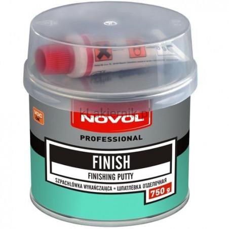 Szpachlówka wykańczająca NOVOL FINISH - 750 g