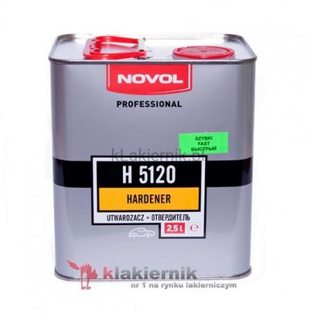 Utwardzacz NOVOL H5120 - 2,5 L