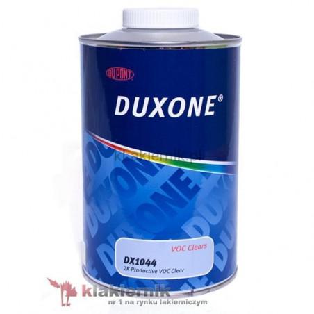 Lakier bezbarwny DUXONE DX1044 - 1 L