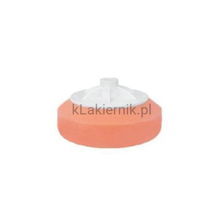 Gąbka polerska APP 080202 M14 d150 pomarańczowa uniwersalna