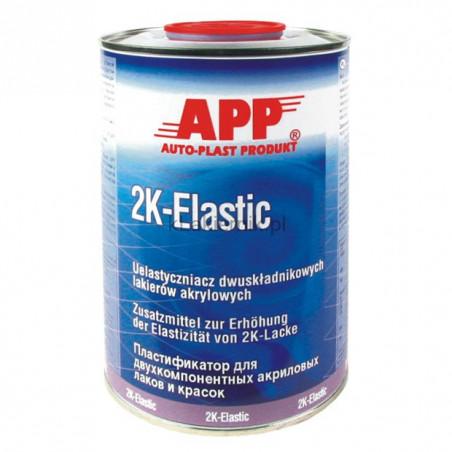 Uelastyczniacz APP 030500 2-składnikowych lakierów akrylowych 1