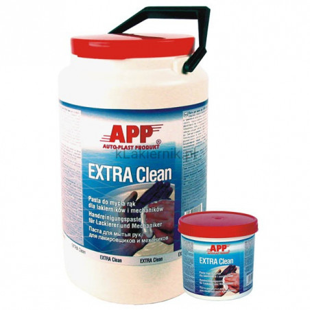 Pasta do mycia rąk APP 090100 Extra Clean 3 L