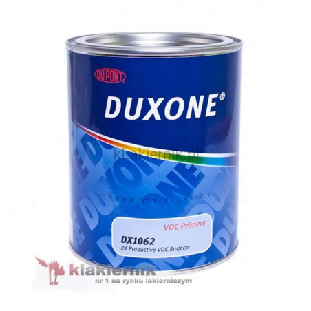 Podkład wypełniający DuPont DUXONE DX1062 - 1 L