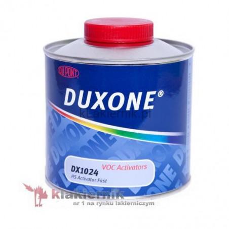 Utwardzacz DuPont DUXONE DX1024 szybki HS - 0,5 L