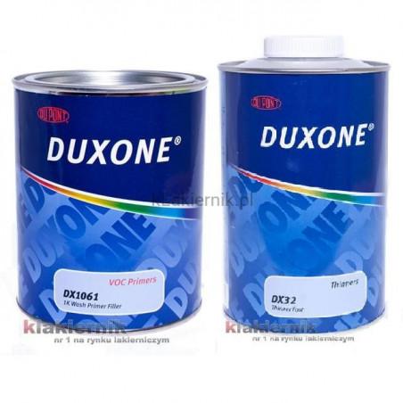 Podkład wypełniający DuPont DUXONE DX1061 wytrawiający - kpl (1