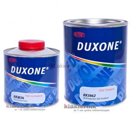 Podkład wypełniający DuPont DUXONE DX1062 - kpl (1+0,25) L
