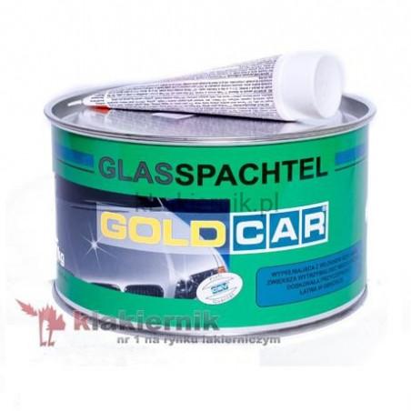 Szpachlówka GOLD z włóknem szklanym - GLASSPACHTEL - 1,7 kg