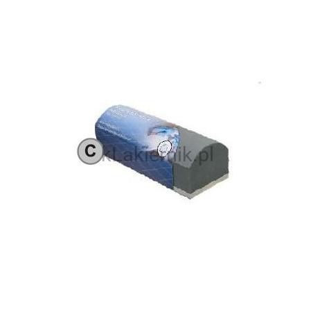 Klocek szlifierski APP 150205 piankowy zaokrąglony C 135 x 45 mm