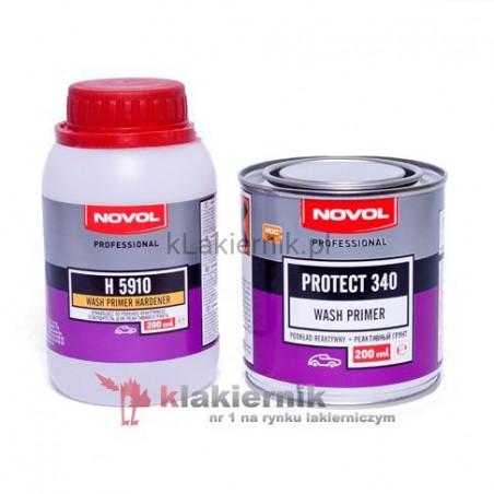 Podkład reaktywny NOVOL PROTECT 340 - kpl. (200+200) ml