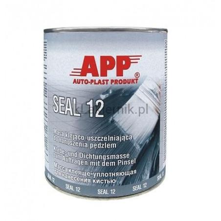 Masa klejąco-uszczelniająca APP 040105 SEAL12 - 1 kg