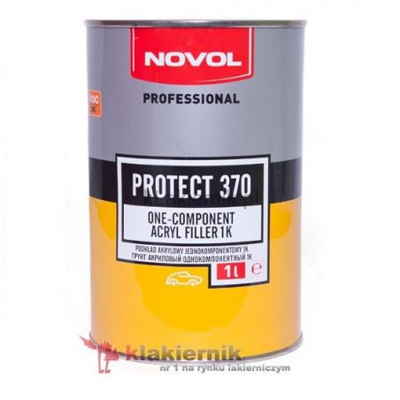 Podkład akrylowy NOVOL 1K PROTECT 370 - 1 L
