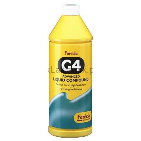 Pasta polerska FARECLA G4 - 400 g