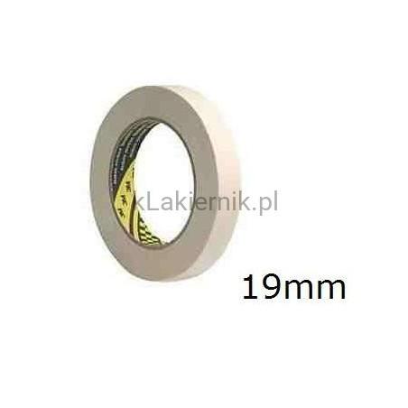 Taśma maskująca 3M 06304 Scotch 2328 - 18 mm