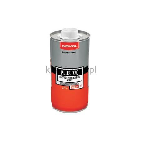 Uelastyczniacz NOVOL PLUS 770 - 500 ml