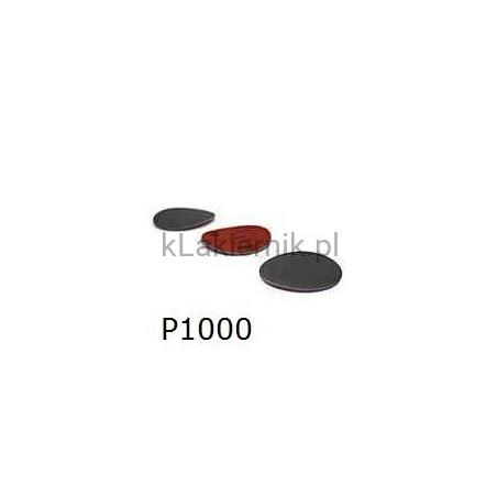 Dysk ścierny MIRKA - Abralon 150 mm - P1000