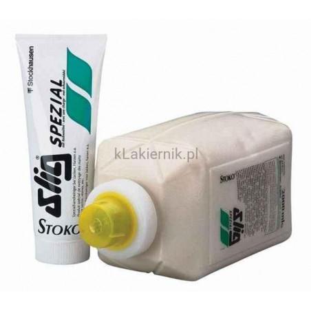 Pasta STOKO do mycia rąk dla lakierników SLIG SPEZIAL - 250 ml