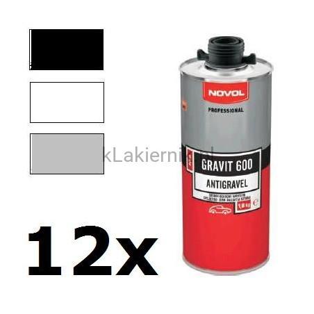 Baranek NOVOL 37841 UBS - GRAVIT 600 - 12 x 1 L