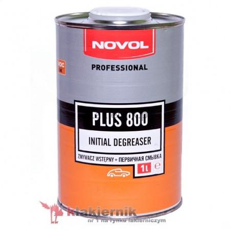 Zmywacz wstępny NOVOL PLUS 800 - 1 L