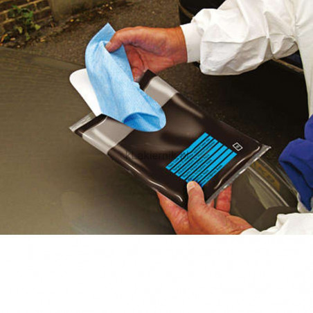 Ściereczka pyłochłonna 3M 50401 Tack Cloth Aqua - 10 szt