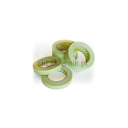 Taśma maskująca 3M 50977 zielona 3030 - 19 mm x 50 m