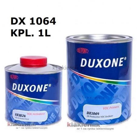 Podkład wypełniający DuPont DUXONE DX1064 - kpl (1 + 0,25) L