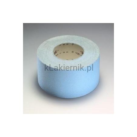 Papier ścierny SIA na sucho 115 mm - P 60