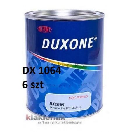 Podkład wypełniający DuPont DUXONE DX1064 - 1 L x 6