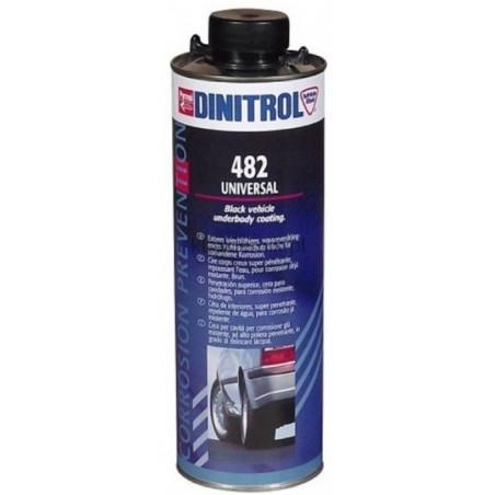 Środek do konserwacji podwozia DINITROL 482 Universal UBS - 1 L