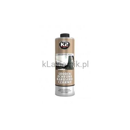 Środek ochrony karoserii K2 - Szybkoschnący baranek - 1 L